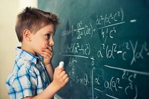 Eltern, entspannt euch! 3er-Schüler sind später erfolgreicher