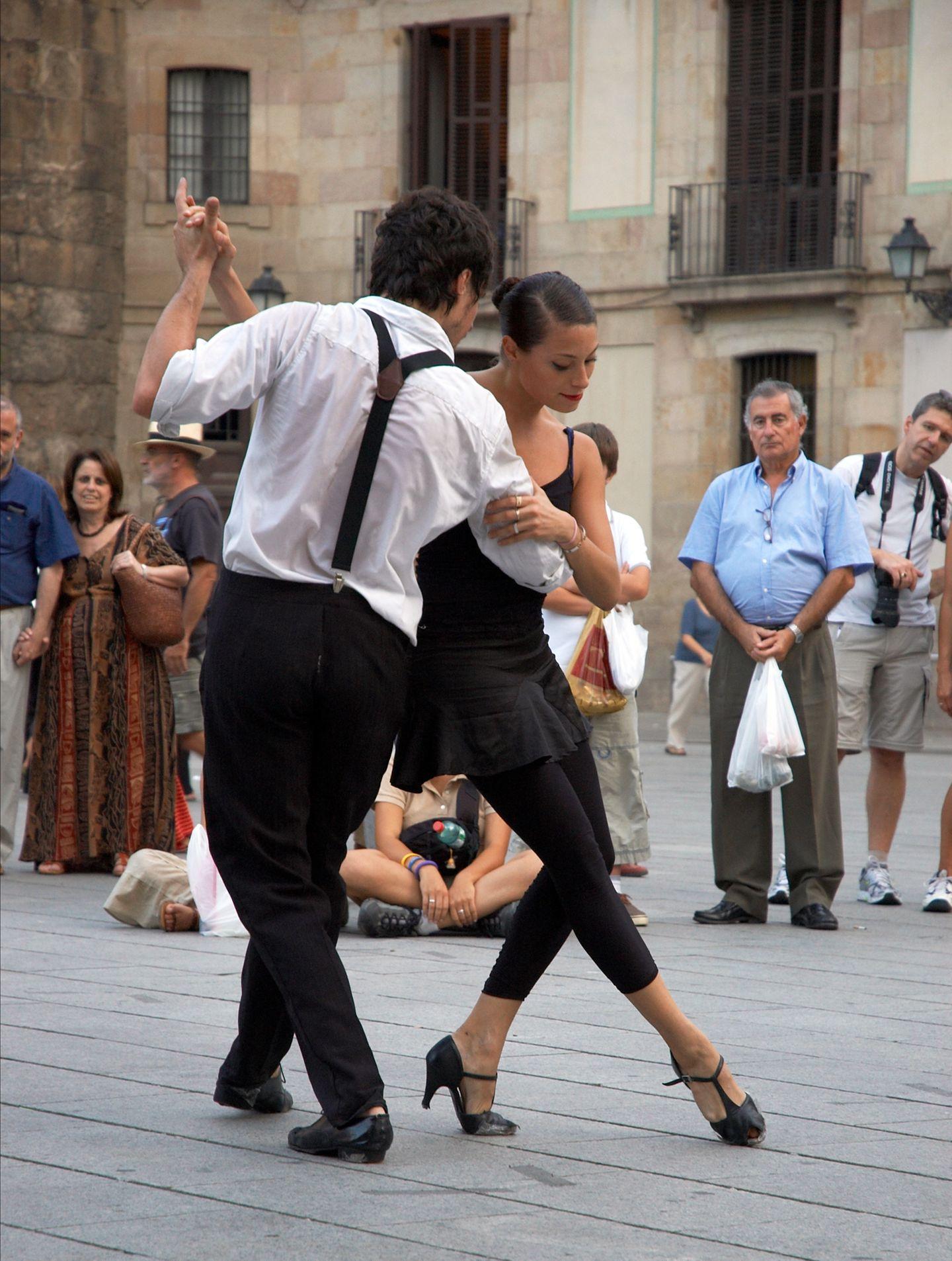 Barcelona-Sehenswürdigkeiten: Tanz und Musik