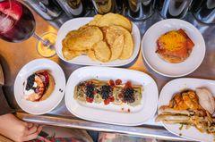 Barcelona Sehenswürdigkeiten: Katalanische Küche genießen