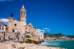 Sehenswürdigkeiten bei Barcelona: Ausflug nach Sitges