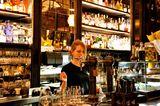 Barcelona-Sehenswürdigkeiten: Nightlife