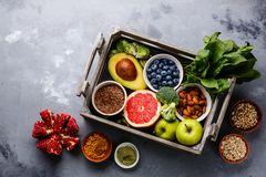 FODMAP-Diät: Gesundes Essen