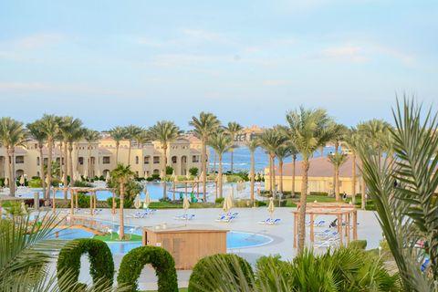 Beliebteste Hotels: Makadi Bay
