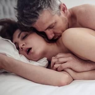 """""""Süßes Löffelchen"""": Diese Sexstellung musst du kennen"""