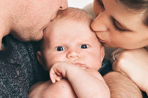 Scheidung wegen Babynamen: Diese Frau will sich von ihrem Mann trennen, als sie herausfindet, wie er ihr Baby nennen will
