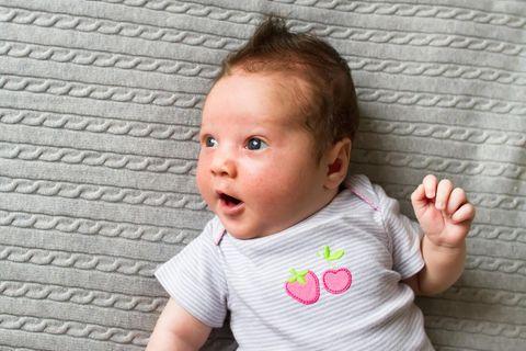 Babysignale deuten: So verstehst du dein Kind!