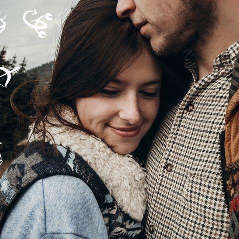 Horoskop: So geht dein Partner mit Beziehungsproblemen um - laut Sternzeichen
