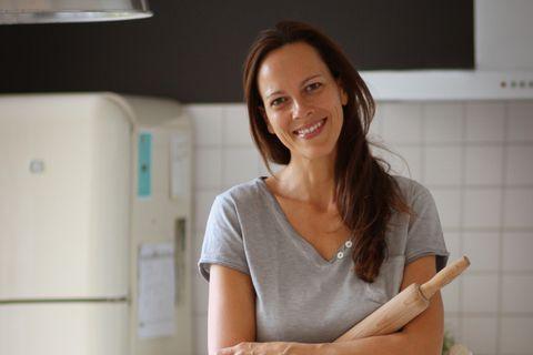 Sandra Ludes: Glutenfrei mit Kids