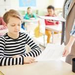"""Lehrerin gesteht: """"Ich gebe nur noch gute Noten!"""""""