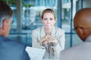 Frauen verhandeln einfach scheiße