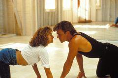 Warum ist Baby als Kosename so beliebt? Filmszene aus Dirty Dancing