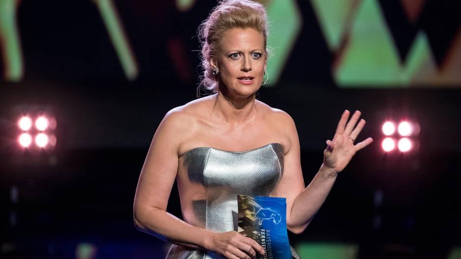 """""""Barbara Schöneberger, hast du zugenommen?"""" Ihre geniale Antwort!"""