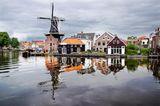 Ausflug nach Haarlem