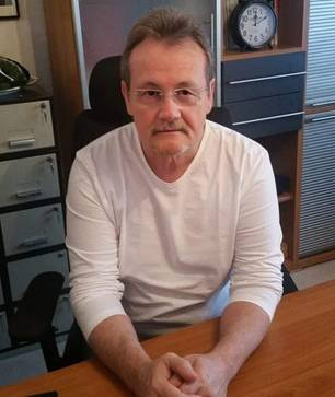 Heilpraktiker Wolfgang Schieber