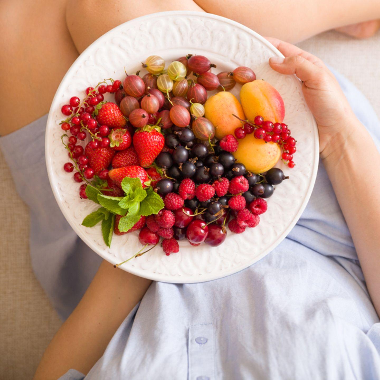 Laktose- und Fruktoseintoleranzdiät