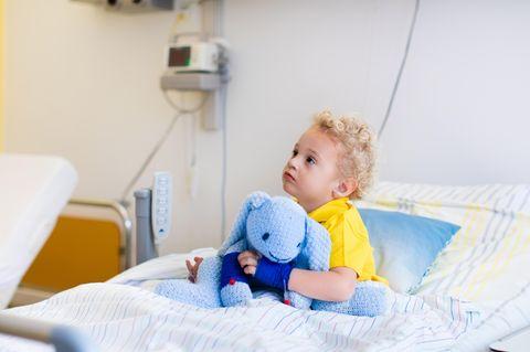 Was wir von sterbenden Kindern lernen können
