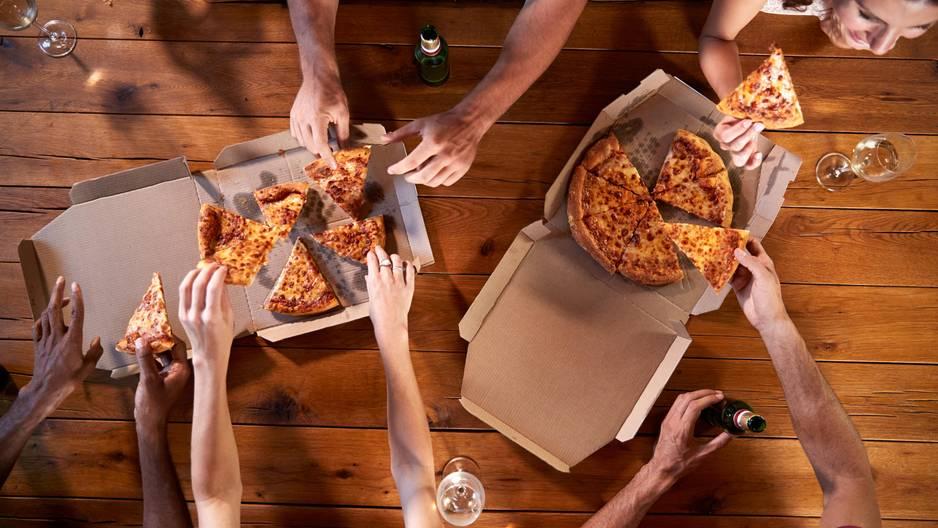 Experte deckt auf: So ungesund ist fettiges Essen wirklich!
