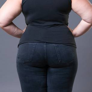 Dein Arsch ist nicht wichtig! Warum Body Positivity allein nicht die Lösung ist