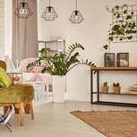 3 Wohn-Trends: Home-Accessoires zum Nachstylen