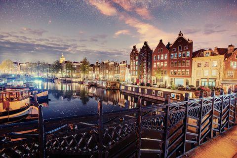 Amsterdam: 10 tolle Sehenswürdigkeiten und Geheimtipps