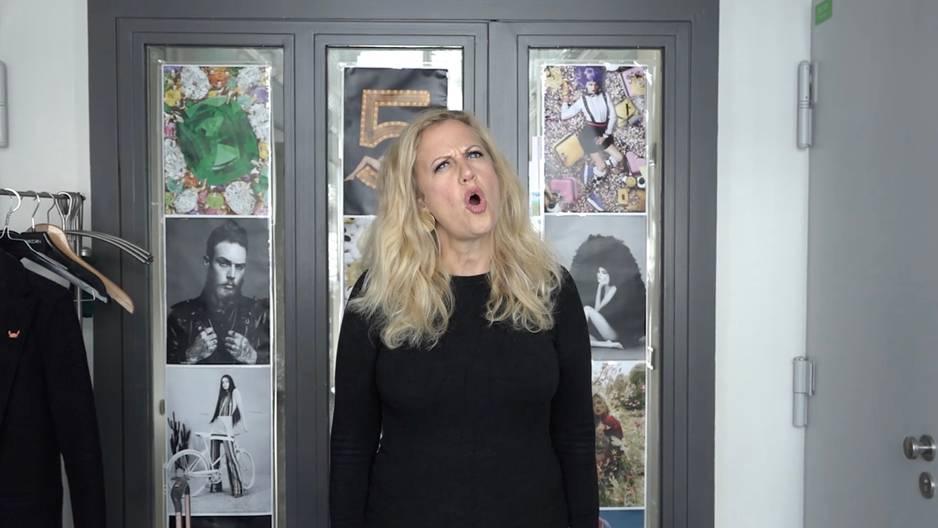 Barbara über Horrorfilme