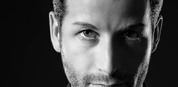 Daniel Hoch: Porträt Daniel Hoch