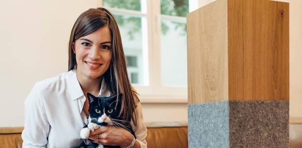 Catlabs: Katharina Bickel