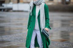 Berlin Fashion Week: Kate Gelinsky