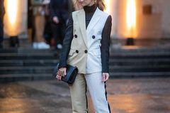 Berlin Fashion Week: Masha Sedgwick
