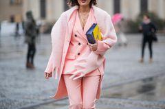 Berlin Fashion Week: Laura Noltemeyer