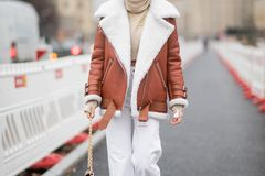Berlin Fashion Week: Lisa Hahnbueck