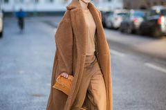 Berlin Fashion Week: Maria Barteczko