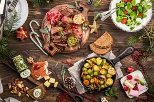 Ein Koch verrät, wie man aus Resten tolles Essen macht