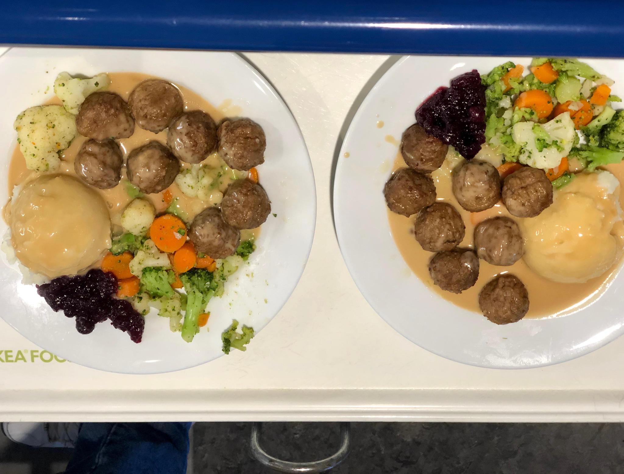 IKEA führt Köttbullar-Lieferservice ein!