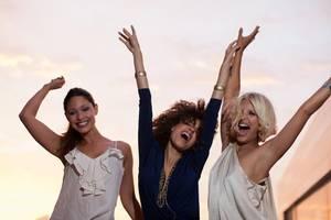 Warum wir Freunde brauchen, die ganz anders sind als wir