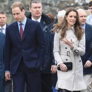 Hat Prinz William Kate betrogen?