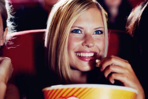Kino ist gesund! Warum wir alle mehr Filme gucken sollten