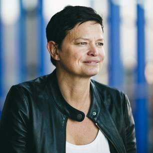 Bettina Stix: Porträt