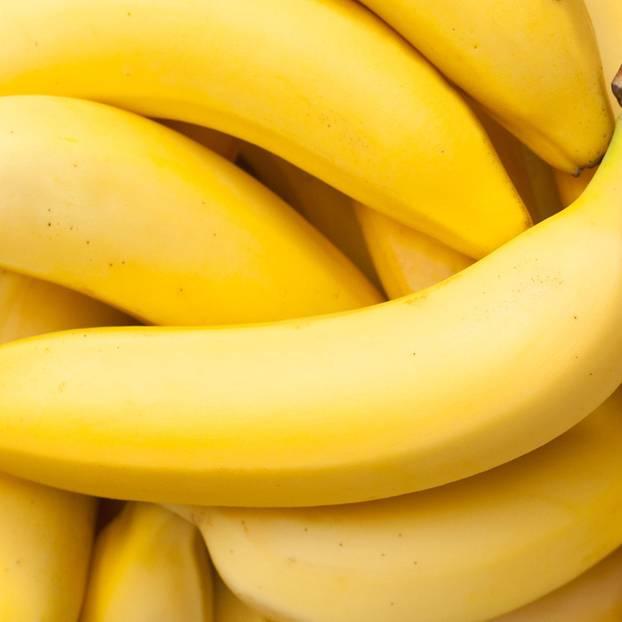 Fehler bei Bananen: Bananen