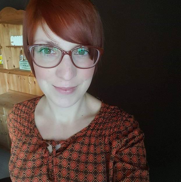 Leukämie in der Schwangerschaft: Mareike Bothe hat die Krankheit überlebt