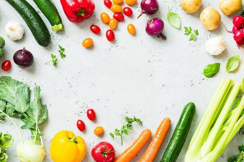 Vegetarische Food-Blogs: Hier kochen Vegetarier