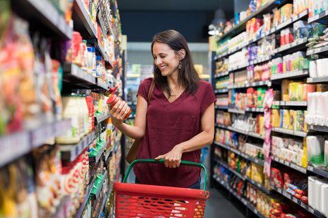 Vegetarische Lebensmittel: Vorsicht, tierische Zutaten!