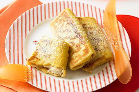 Dieses Frühstück lieben (nicht nur) Kinder!