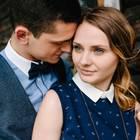 Beziehungsfähige Männer: Mann und Frau kuscheln