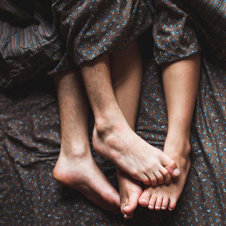 Frau hat One-Night-Stand – und rettet so ihr Leben