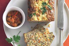 Vegatarisch kochen: Ideen mit viel Gemüse