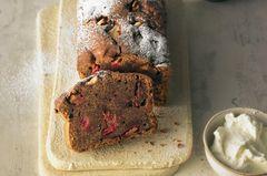 Rote-Bete-Schoko-Kuchen