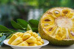 Jackfruit: Alles über den trendigen Fleischersatz