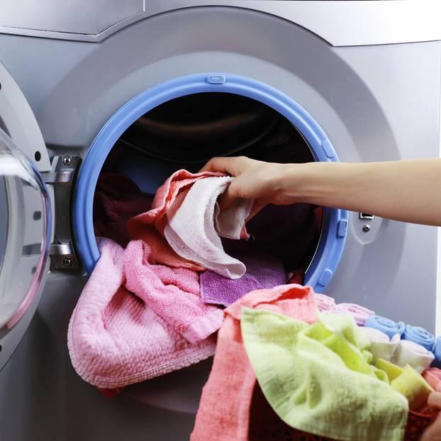Wäsche Richtig Waschen Waschmaschine Nie Auf 60 Grad Stellen