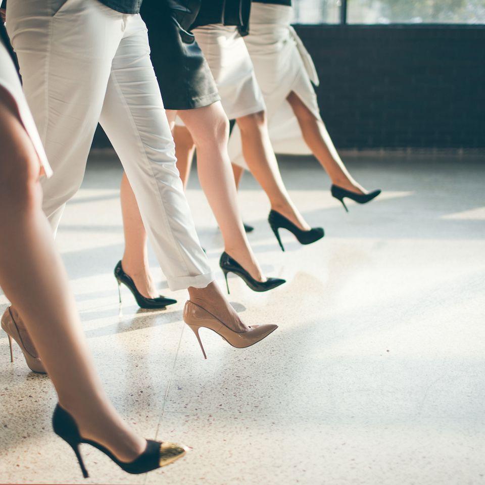 Frauen in Familienunternehmen - immer mehr Nachfolgerinnen
